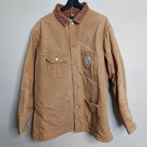 Carhartt vintage mens jacket